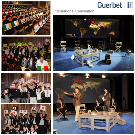 Guerbet – International Convention