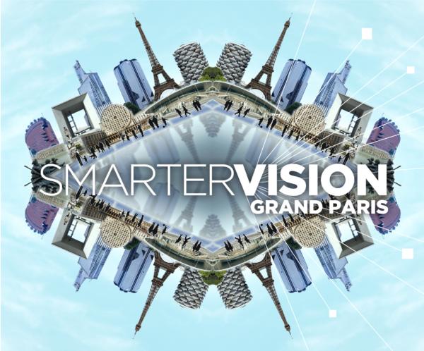 Salon MIPIM – Smarter Vision