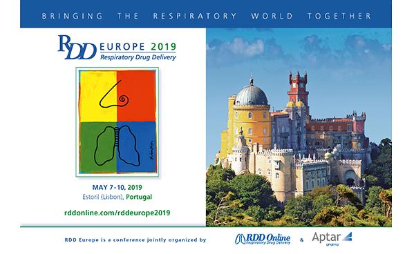 Aptar – RDD Europe 2019 Congrès