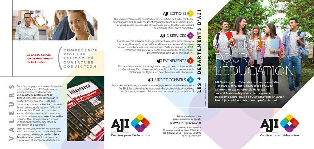 AJI – Agir pour l'éducation : les outils et services mis à disposition des gestionnaires et intendants